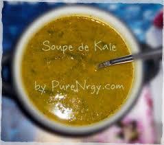 comment cuisiner le kale le jour où j ai trouvé du kale purenrgy