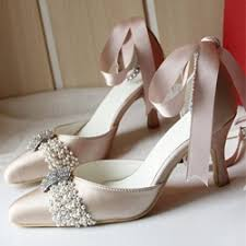 Bridal Shoes Buy Cheap Beautiful Bridal Shoes For Online Shopping Shoespie Com
