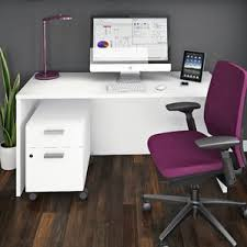 Long Corner Desk Modern U0026 Contemporary Extra Long Desk Allmodern
