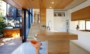 Federation Homes Interiors Queen U0027s Park House By Fox Johnston