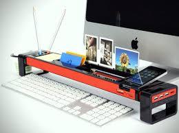 Desk Top Organizers Istick Multifunction Desktop Organizer Hiconsumption