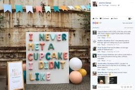 Joanna Gaines Facebook Fixer Upper U0027 Stars Chip And Joanna Gaines Celebrate One Year