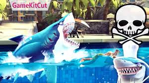 pin by clown clown on hungry sharks game pinterest shark games