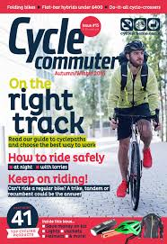 Long Journey How Commuters Cope by Cycle Commuter Magazine Issue 11 By Cyclescheme Issuu