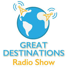 nadova tours on air the great destinations radio show uk trips