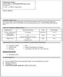resume templates i can download for free resume format download for freshers listmachinepro com