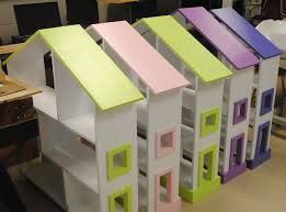 Doll House Bookcase Ana White Dollhouse Bookshelves Diy Projects
