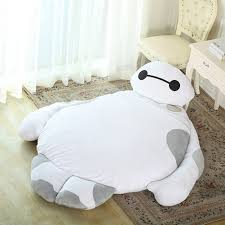 Sofa Bed For Kids Com Big Hero 6 Baymax Sleeping Bag Sofa Bed Twin Bed Double Bed