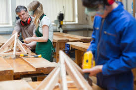 carpentry schools and training programs
