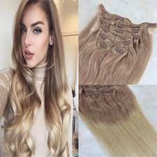 hair extensions reviews top 10 ombre clip in hair extensions reviews in 2017 iexpert9