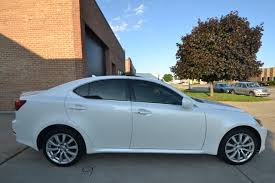 lexus is 250 tire size 2008 used lexus is 250 4dr sport sedan automatic awd at zone