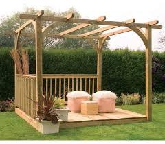 Easy Pergola Ideas by 108 Best Garden Yard Pergolas Gezebo Images On Pinterest