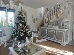 Deco Chambre Shabby Ambiance Shabby Nordique Pour Mon Ambiance De Noël Le P U0027tit