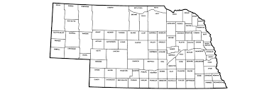 Map Of Colorado Counties by Uno Study Finds Rise In Pot Arrests Incarcerations In Ne U0027s Co