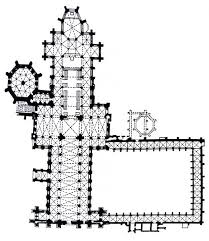 cathedral floor plan wells cathedral floor plan