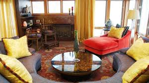 unexpected and inviting eclectic living room design ideas youtube