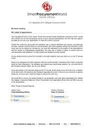 spwgauteng2014 letter of appreciation xaviergreyling