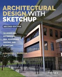 Home Design Book Book Review Architectural Design With Sketchup Sketchup Blog