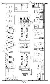 beauty salon floor plans beauty salon floor plan design layout square foot salon floor