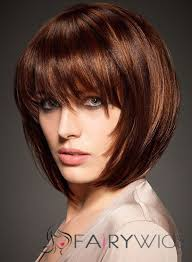 mid lenth beveled haircuts 117 best short hair wigs images on pinterest short hairstyle