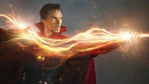 benedict cumberbatch officially arrived avengers