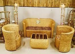 Sofa Bamboo Furniture Kerala Bamboo Corporation Ltd