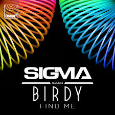 find me a song by sigma birdy on spotify