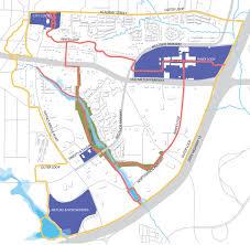Atlanta Beltline Map Alpharetta U0027s U0027beltline U0027 Plans Are Latest Example Of Atlanta Envy