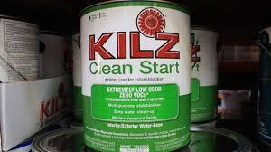 Best Interior Paint Primer Kilz Clean Start Paint Primer Today U0027s Homeowner