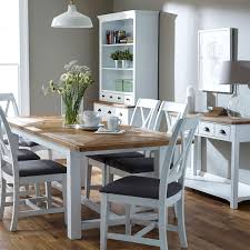 hutch painted dining furniture