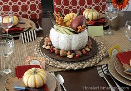 table decoration for thanksgiving how to decorate a thanksgiving table hoosier