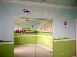 MuralsforGirlsRooms Flower Mural For Girls Room  Flower - Kids rooms murals