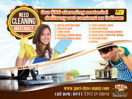 part time maid singapore leading cleaning company in singapore