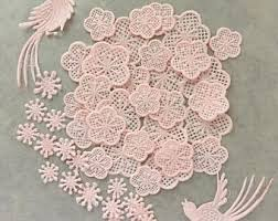 edible lace edible lace etsy