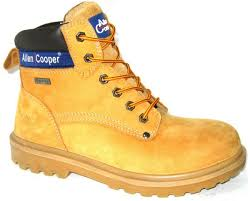 buy boots dubai allen cooper safety boots size 42 price review and buy in dubai