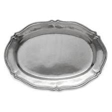 pewter platter pewter serving trays ebay
