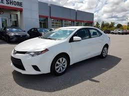 toyota corolla 2014 for sale used 2014 toyota corolla for sale burns harbor in vin