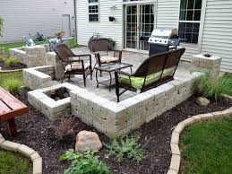 Octagon Patio Pavers by Best 20 Paver Patio Designs Ideas On Pinterest For Patio Paver