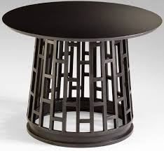 Foyer Accent Table Completing Your Home With Round Accent Tables Elegant Furniture