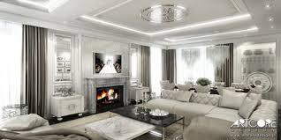 Classic Luxury Interior Design Contemporary Classic Luxury Interior Design Artcore Design