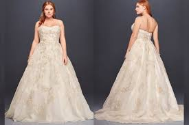 best wedding dress for pear shaped the best wedding dress for your type reader s digest