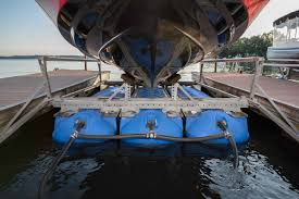 product manuals for hydrohoist boat lifts