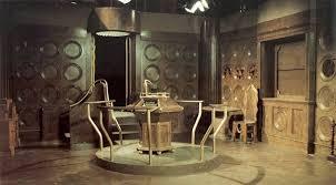 Tardis Interior Door Doctor Who Does The Front Door Of The Tardis Always Open Up To