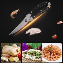 aliexpress com buy strong knives kitchen shears stainless steel