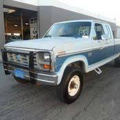 1985 ford f150 extended cab 1986 ford f 250 xl supercab 6 9l turbo diesel 4x4 with low
