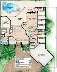 Hacienda Floor Plans Hacienda Style Homes Spanish Hacienda Floor Plans Unique House