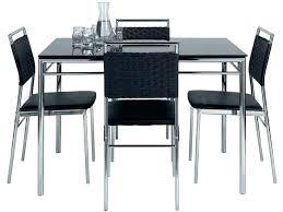 table et chaises de cuisine pas cher ensemble chaise et table table 6 chaises pas cher ensemble table