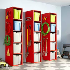 home storage solutions 101 51 brilliant ways to organize your garage family handyman