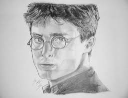 harry potter drawing trixy bernadotte deviantart