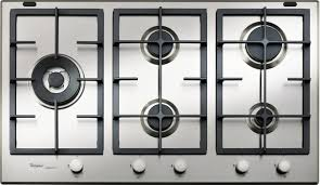 whirpool piani cottura whirlpool gmf9522 ixl piano cottura ixelium fusion gmf 9522 ixl